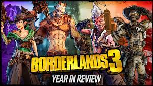 Borderlands 3 Crack PC +CPY Free Download CODEX Torrent Game
