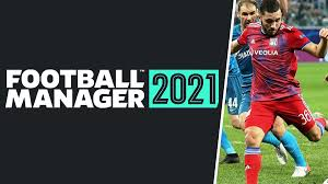 Football Manager 2021 Crack PC +CPY Free Download Game