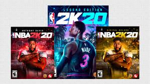 NBA 2K20 Update v1 07 Crack PC +CPY CODEX Torrent Free Download