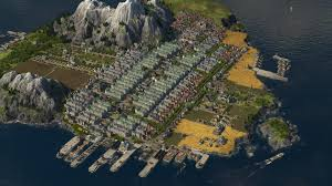Anno 1800 Deluxe Edition Crack Codex Torrent Free Download Game