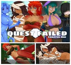 Quest Failed Chapter One Crack Codex Free Download PC Game