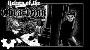 Return of the Obra Dinn Crack Free Download Full PC +CPY Game
