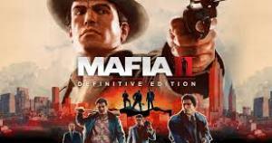 Mafia II Definitive Edition Crack Codex Torrent Free Download