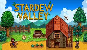Stardew Valley Crack CODEX Torrent Free Download PC +CPY Game