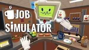 Job Simulator Crack Free Download PC +CPY CODEX Torrent Game