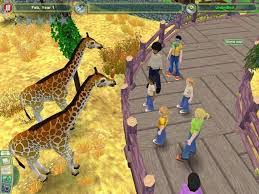 Zoo Tycoon Complete Collection Crack Free Download PC +CPY CODEX