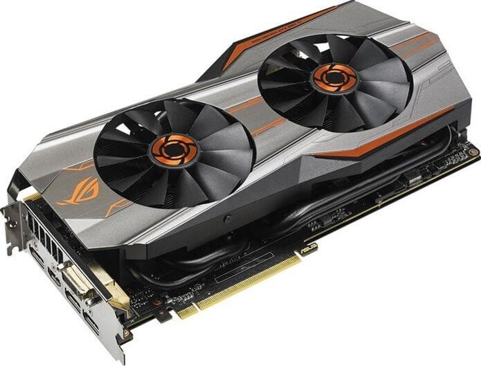 Hassas Ayar: ASUS Rog Matrix GeForce GTX 980 Ti İncelemesi