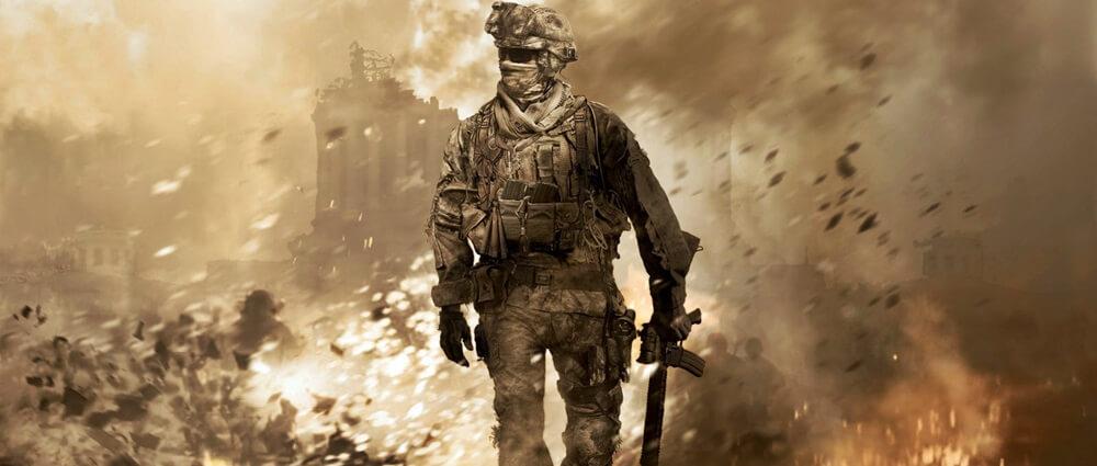 CoD Özüne Dönüyor: Call of Duty 2. Dünya Savaşı Geliyor