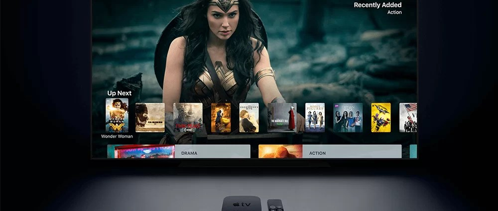 Apple TV 4K İle Hollywood'un Derinliklerine Yolculuk