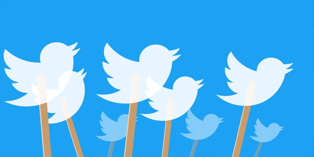 Twitter Web Arayüzü Yenileniyor