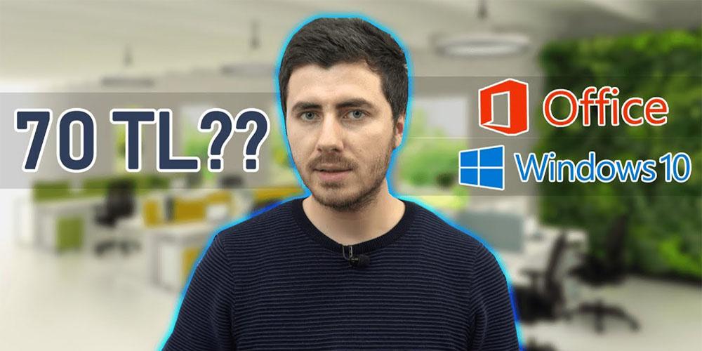 Uygun Fiyatlı Windows ve Office Programları Satın Alma Rehberi