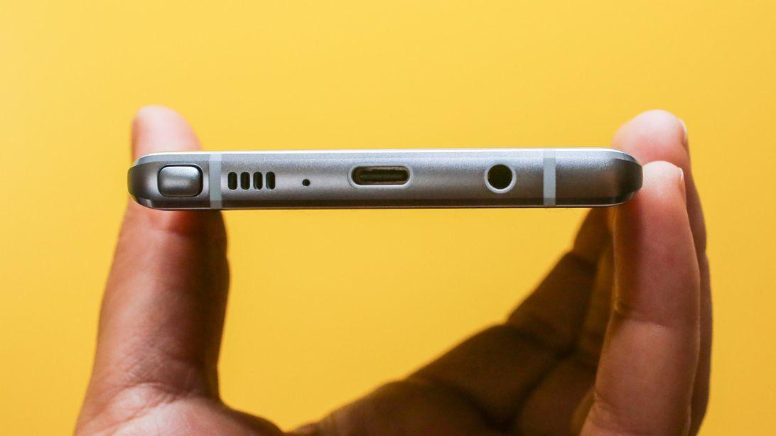 Galaxy Note 10 Şarj Aleti Ortaya Çıktı