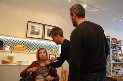 1. Saudade store ft. Connie Freitas and Nancy Fernandes (Toronto) [PT]: https://pchpblog.wordpress.com/2015/11/24/saudade-store-segment-broadcast-on-rtpi/