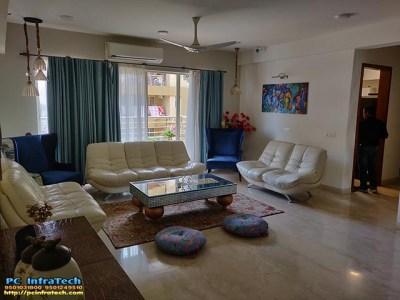 suncity parikrama apartment panchkula