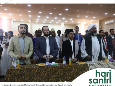 Pembacaan Maulid Nabi al-Barzanji