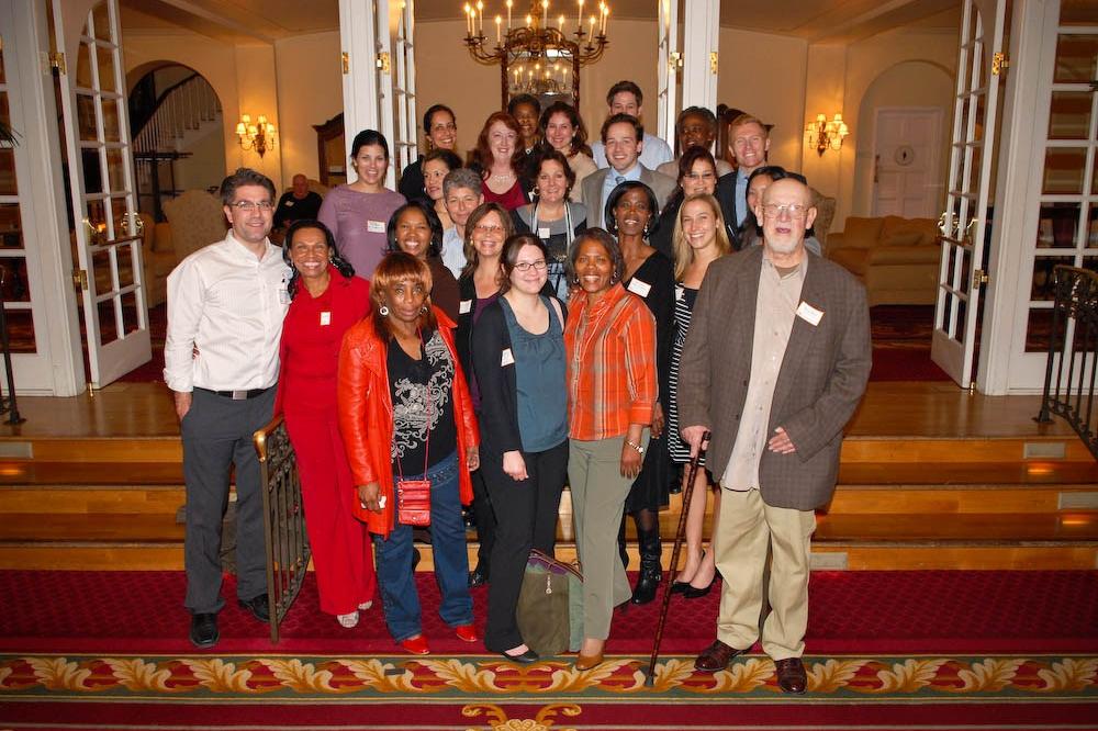 USC Law's PCJP Celebrates 30 Years