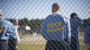 For Maximum Security Inmates, USC's Post-Conviction Justice Project Sparks Hope