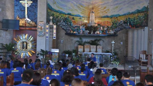 2016 Visita Iglesia - 006