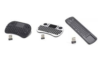 Mouse, Teclados, Micrófonos, Escáner, Cámaras Web, Lámparas LED y Teléfonos VoIP
