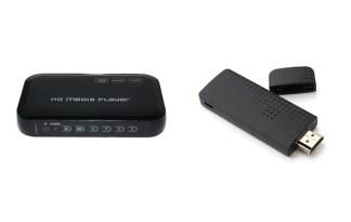 TV Box - Google ChromeCast - MiraCast - DLNA - Capturador Video