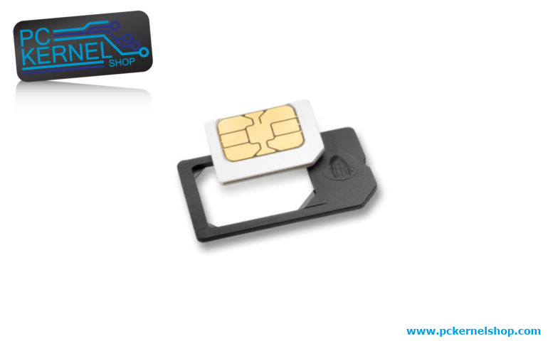 Adaptador SIM