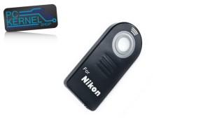 Control Disparador Nikon