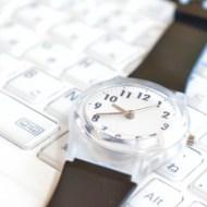 パソコン 内蔵時計 時間 ずれる 標準時刻