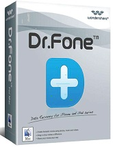 Wondershare Dr.fone 10.7.2 Crack With Keygen Full Free Download