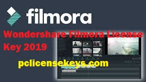Wondershare Filmora 10.0.0 License Key 2020 [Crack] Free Download