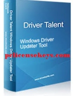 Driver Talent Pro 8.0.0.4 Crack With Activation Key Latest Free Download