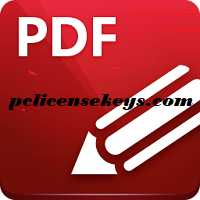 PDF-XChange Editor 8 Crack With License Key [Updated] Download