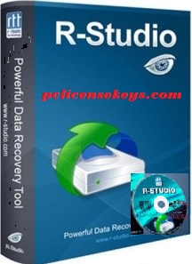 R-Studio 8.15 Crack With Registration Key 2021 Free Download