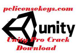 Unity 2020.1.13 Crack With License Key {Updated} Free Download