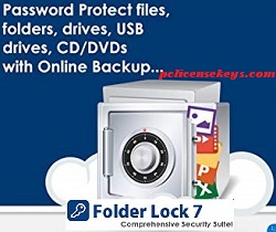 Folder Lock 7.8.5 Crack With Serial Key 2021 [Latest] Free