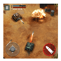 Tank Battle Heroes for PC