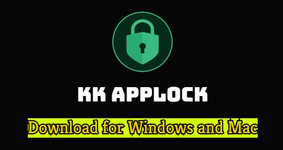 KK AppLock for PC