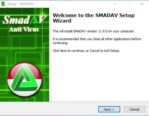 SmadAV for PC