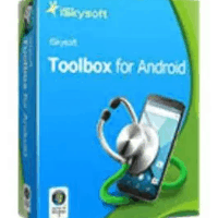 iSkysoft ToolBox for Android on Windows