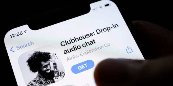 Clubhouse App for PC