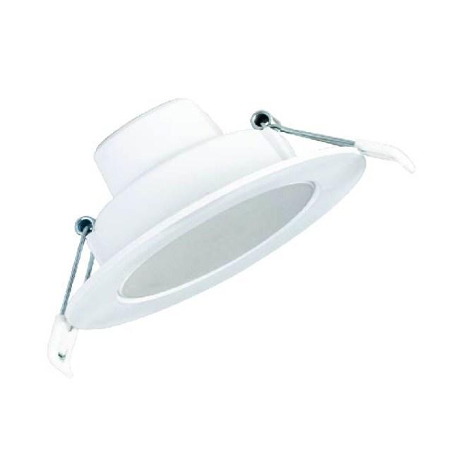 特力屋二代7.5公分 7W LED崁燈 燈泡色 燈泡燈管 特力家購物網