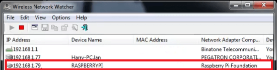 OpenMediaVault5 on Raspberry Pi