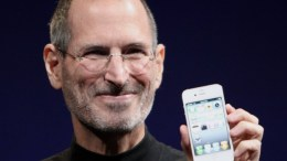 Steve Jobs Resigns