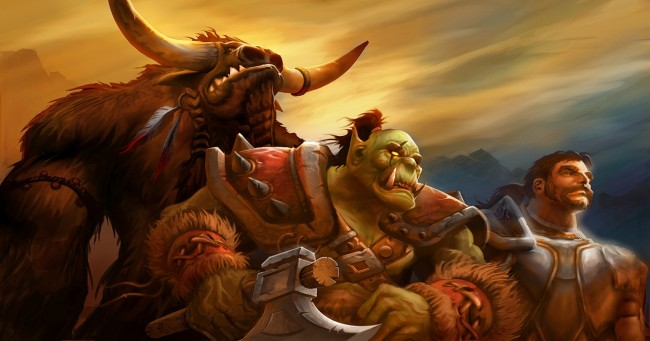 World Of Warcraft Subsriber Numbers Falling