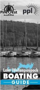 Lake Wallenpaupack Boating Guide