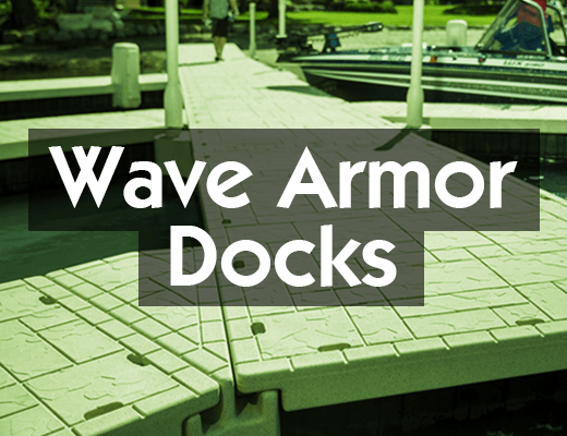 Wave Armor Docks icon