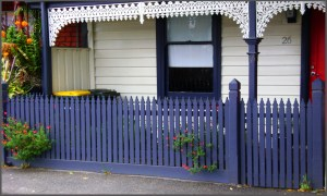Fencing and Painting