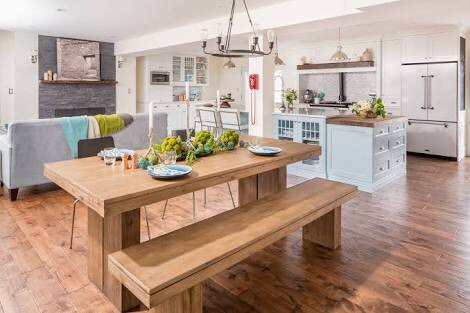 Kitchen design and installation