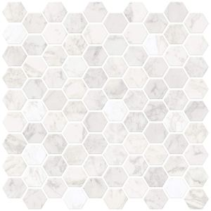 hexagon tiles
