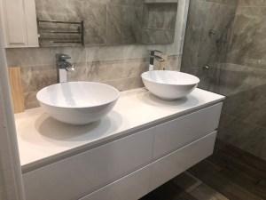 bathroom renovation Wantirna