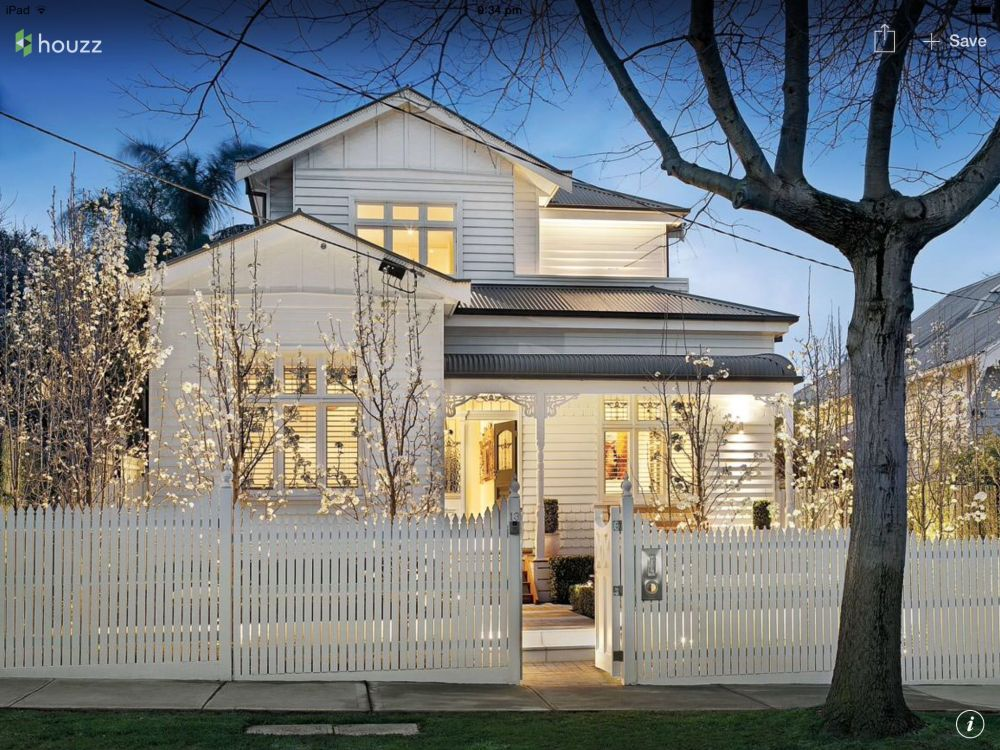 Weatherboard is an archetypal characteristic in Australia's housing landscape, and across the country you'll find worker's cottages, Federation houses, Queenslanders, California Bungalows, and contemporary homes and renovations clad in this simple and functional material.